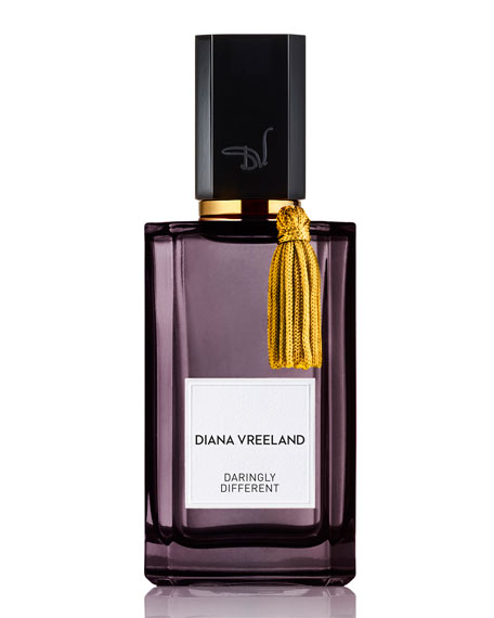 Diana Vreeland Daringly Different Eau de Parfum, 50