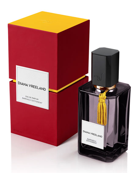 Daringly Different Eau de Parfum, 3.4 oz./ 100 mL