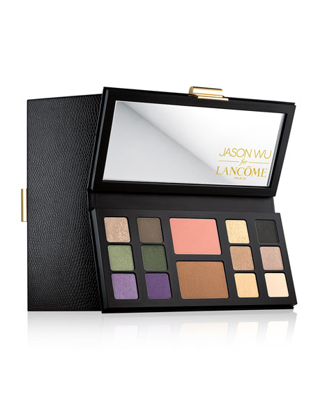 Lancome Limited Edition All Over Face Palette -