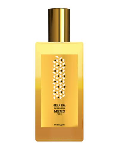 Memo Fragrances Granada Eau de Parfum Spray, 200