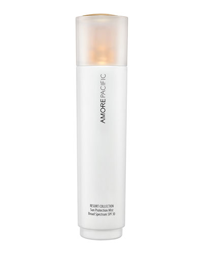 RESORT COLLECTION Sun Protection Mist Broad Spectrum SPF 30, 200 mL
