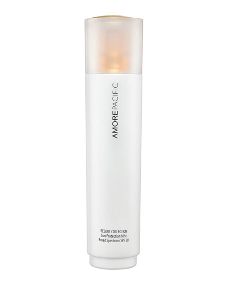 AMOREPACIFIC RESORT COLLECTION Sun Protection Mist Broad Spectrum