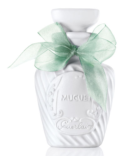 Muguet 2015 Eau de Toilette Spray, 75 mL