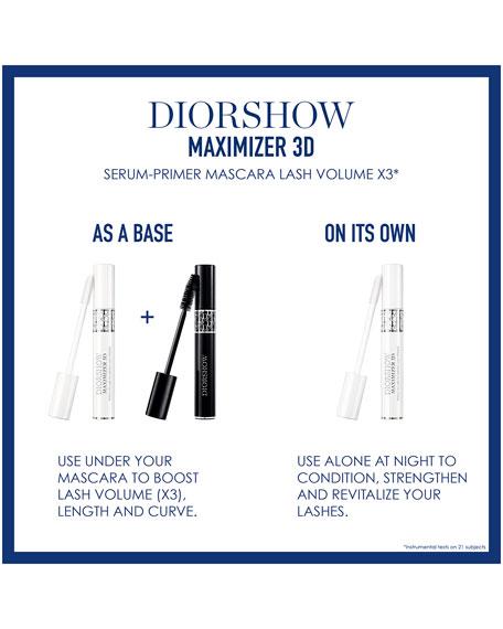 Diorshow Mascara<br>