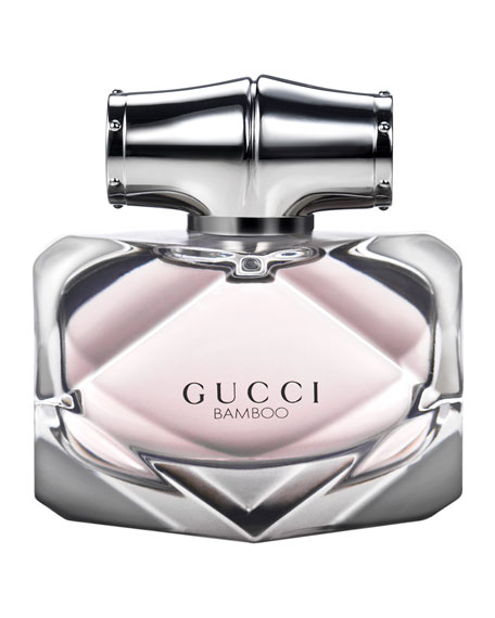 Gucci Bamboo,2.5 oz./ 75 mL