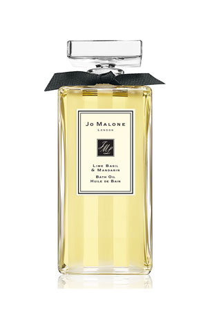 Jo Malone London 6.8 oz. Lime Basil & Mandarin Bath Oil