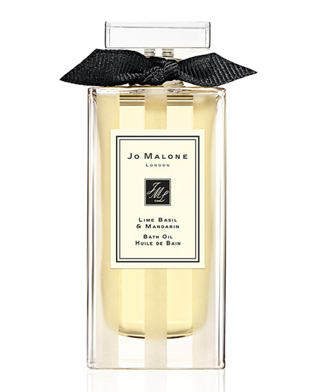 Jo Malone London Lime Basil & Mandarin Bath