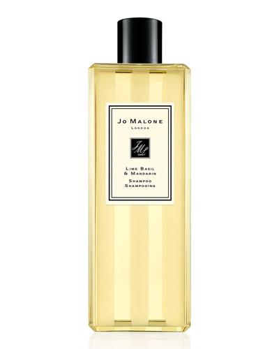 Lime Basil & Mandarin Shampoo, 8.5 oz.