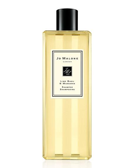 Jo Malone London Lime Basil & Mandarin Shampoo,