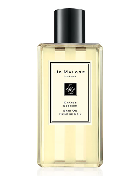 Jo Malone London Orange Blossom Bath Oil, 8.5.