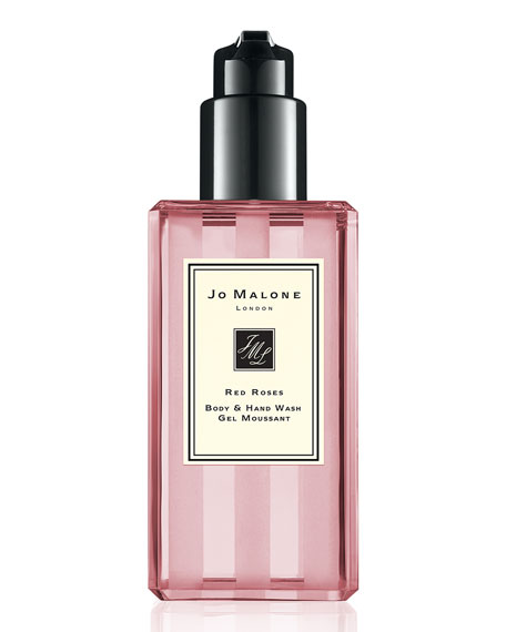 Jo Malone London Red Roses Body & Hand