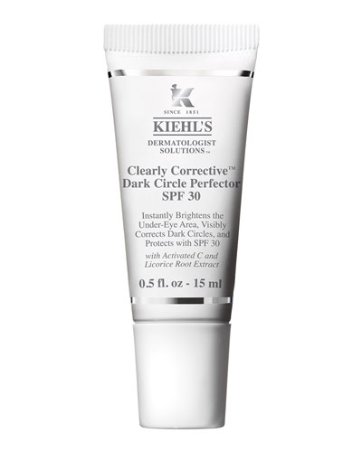 Clearly Corrective Dark Circle Perfector SPF 30, 15 mL