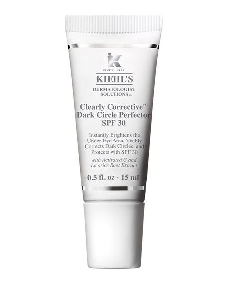Kiehl's Since 1851 Clearly Corrective Dark Circle Perfector