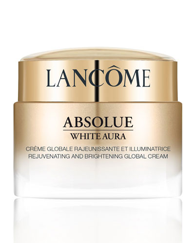 Absolue White Aura Rejuvenating and Brightening Cream, 1.7 oz.