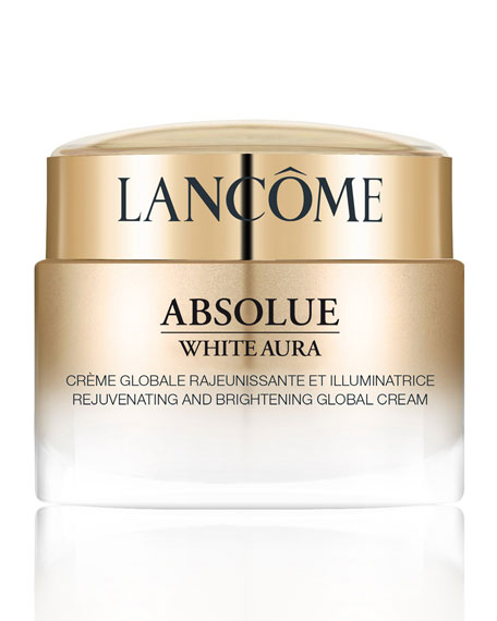 Lancome Absolue White Aura Rejuvenating and Brightening Cream,