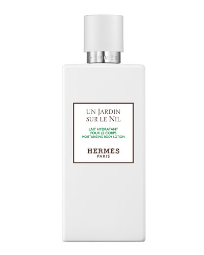 Un Jardin Sur Le Nil Moisturizing Body Lotion, 6.7 oz.