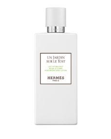 Hermes un jardin sur le toit moisturizing body lotion 6 5 - Hermes un jardin en mediterranee body lotion ...