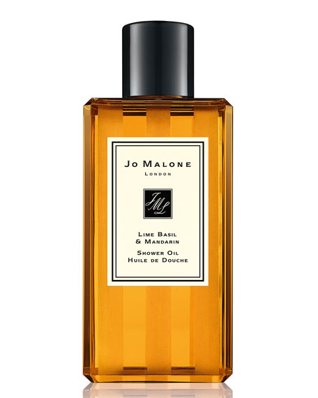 Jo Malone London Lime Basil & Mandarin Shower