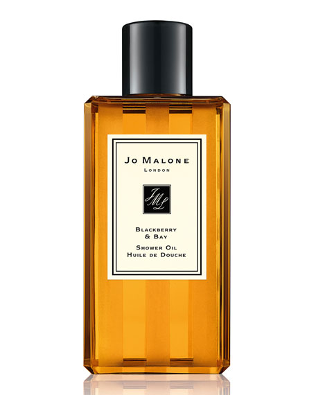 Jo Malone London Blackberry & Bay Shower Oil