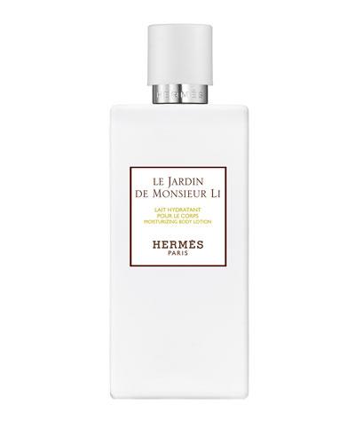 Hermes Hermès Le Jardin de Monsieur Li Moisturizing