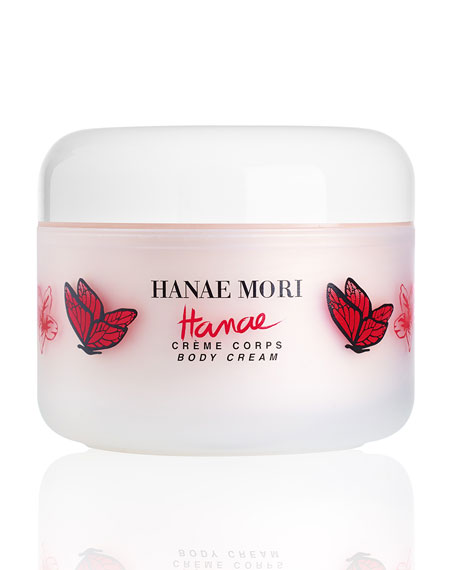 Hanae Body Cream, 8.5 oz.