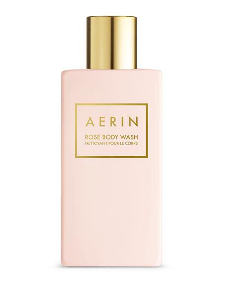 AERIN Limited Edition Rose Body Wash, 7.6 oz.