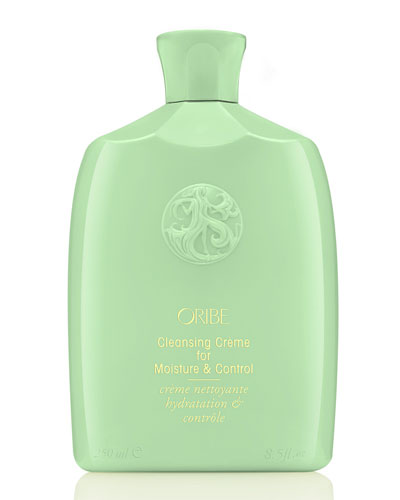Oribe Cleansing Crème for Moisture & Control ,
