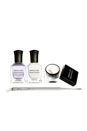 Deborah Lippmann Cuticle Lab Set