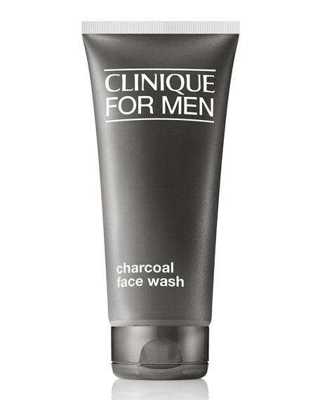 Clinique Clinique for Men Charcoal Face Wash, 6.7