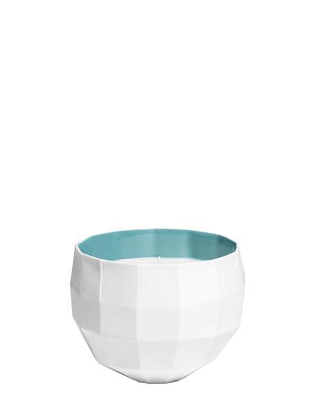 Hermes r verie fen tre ouverte lagoon color medium model for Fenetre ouverte