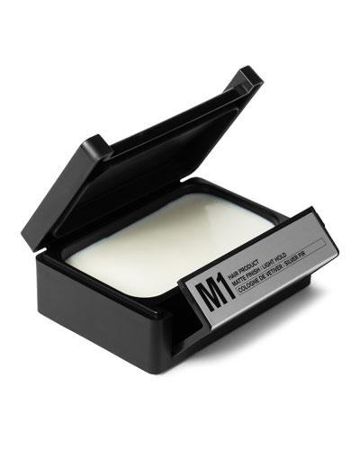 M1 Matte Finish Light Hold, 85g
