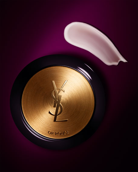 Yves Saint Laurent Beaute Or Rouge Cr??me Fine,