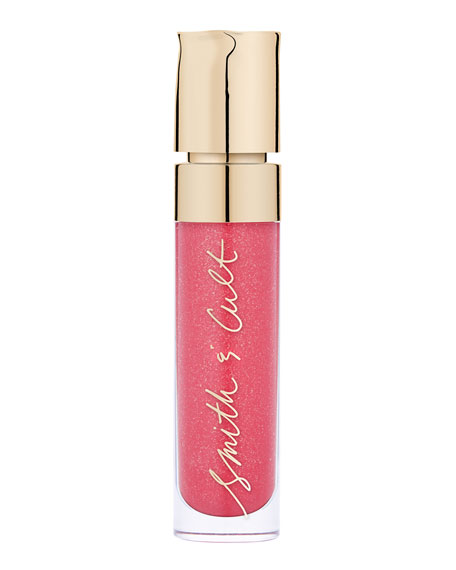 Smith & Cult Hi-Speed Sonnet Lip Lacquer, 5