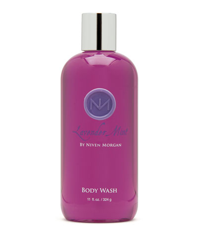Lavender Mint Body Wash  11 oz.