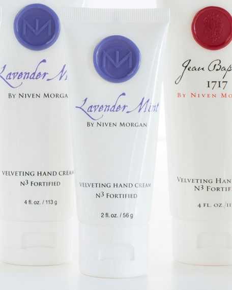 Lavender Mint Hand Cream, 2 oz.