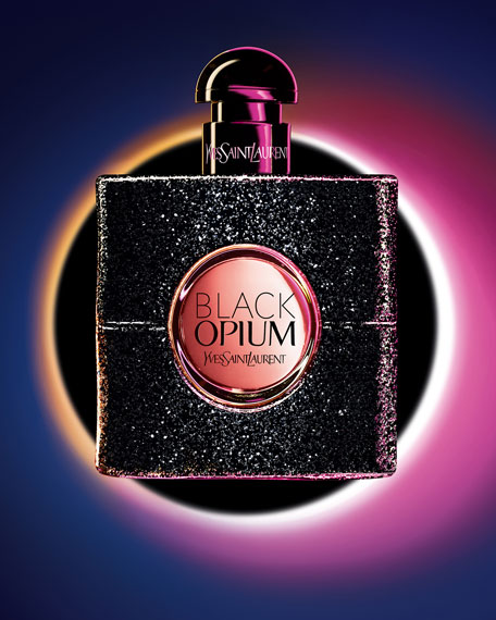 Black Opium Eau de Parfum, 3.0 oz./ 90 mL