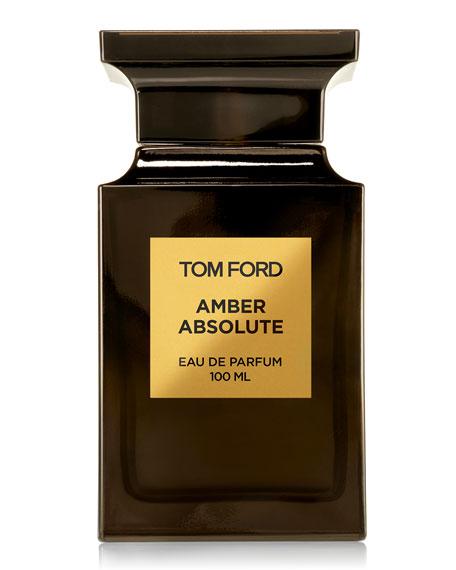 Amber Absolute Eau de Parfum, 100 mL