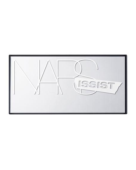 Limited Edition NARSissist Hardwired Eye Palette