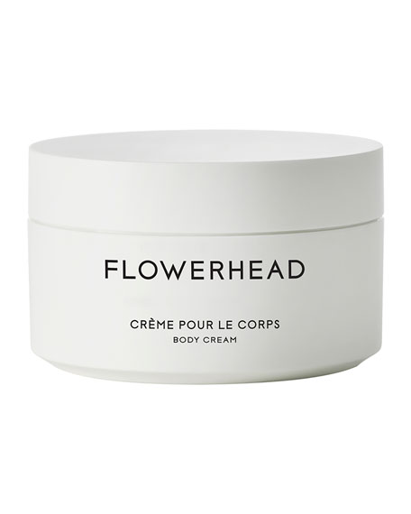 Byredo Flowerhead Body Cream, 200 mL