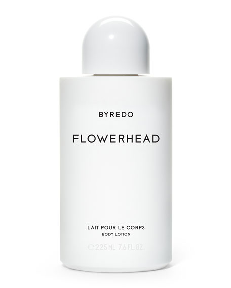 Byredo Flowerhead Body Lotion, 225 mL