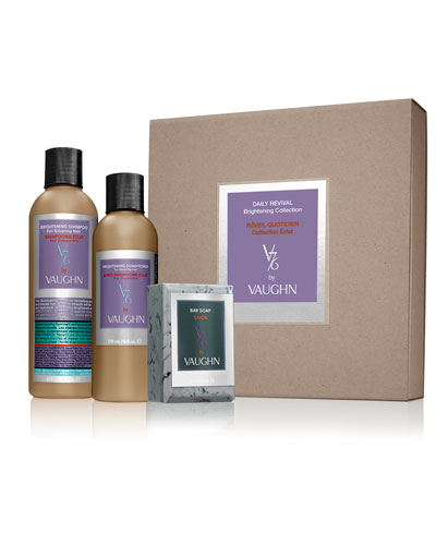 Daily Revival Brightening Collection Set