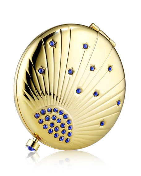 Estee Lauder Limited Edition Shooting Stars Powder Compact