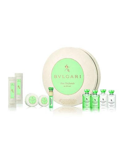 Eau Parfumée Au Thé Vert Guest Collection Box