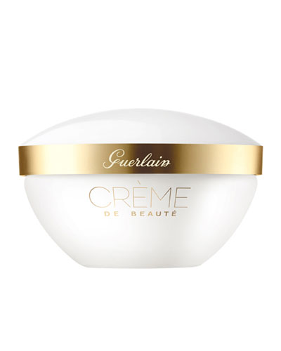 Creme de Beaute Cleansing Cream, 6.7 oz./ 200 mL