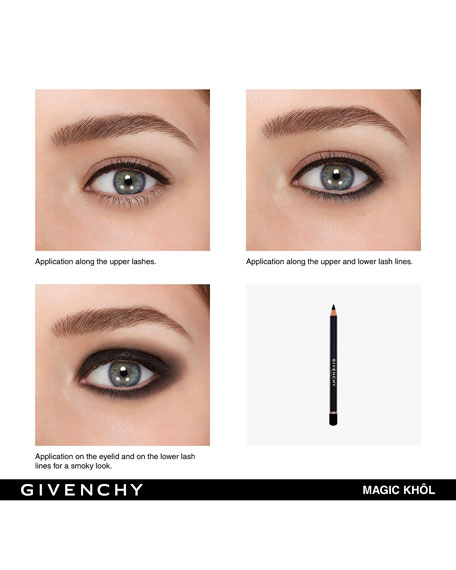 Magic Khôl Eyeliner Pencil