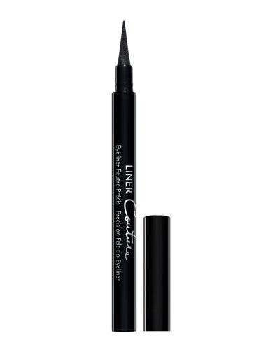 Liner Couture Precision Felt-Tip Eyeliner, Black