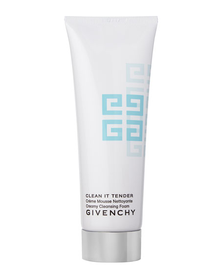Givenchy Clean It Tender Cleansing Foam, 125 mL