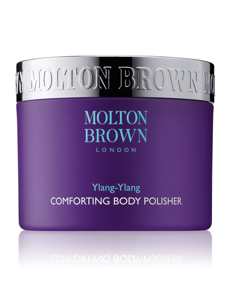 Ylang-Ylang Comforting Body Polisher
