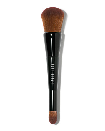Full Coverage Face & Touch Up Brush