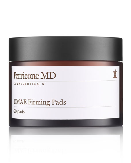 DMAE Firming Pads, 60 count